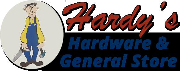 Hardy's Hardware